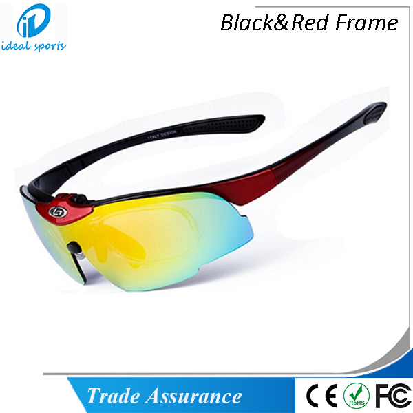 Outdoor Sports Goggles (CG880)