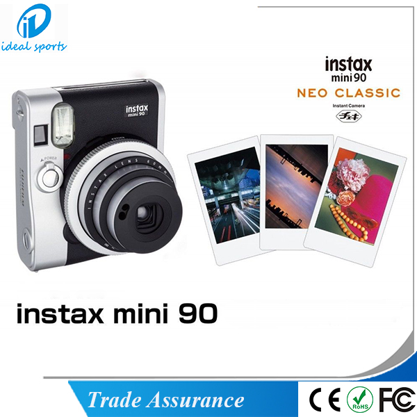 Fufilm Instax Mini90 Instant Camera