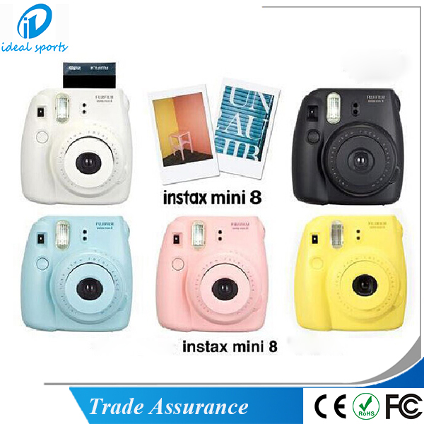 Fujifilm Instax Mini8 Instant Film Camera